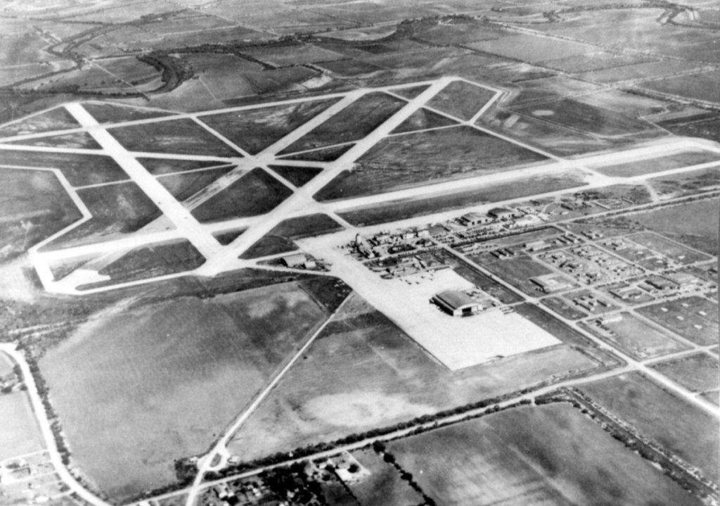 Brownsville Airport