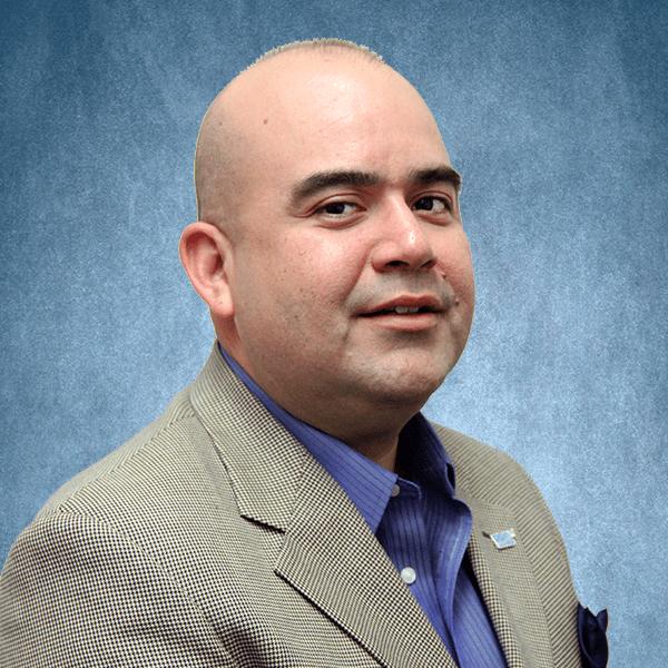 Juan R. Chapa