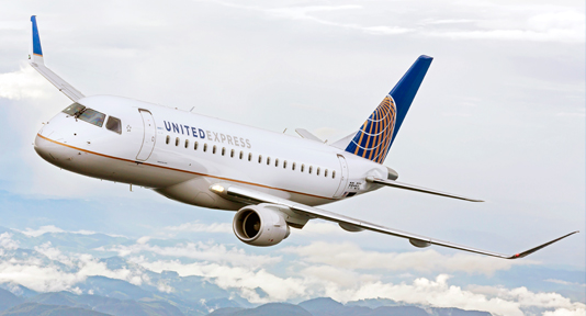 United Airlines - Brownsville South Padre Island