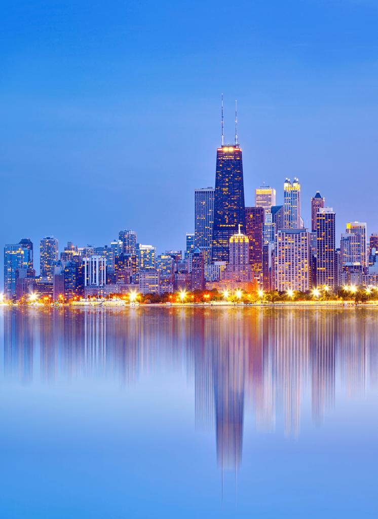 Nonstop Flights Brownsville to Chicago